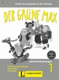 Der grüne Max / Lehrerhandreichungen 1 - Deutsch als Fremdsprache für die Primarstufe.pdf