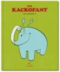 Der Kackofant.