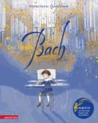 Der kleine Bach (mit CD).