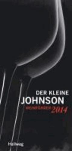 Der kleine Johnson 2014 - Weinführer.