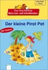 Der kleine Pirat Pat.