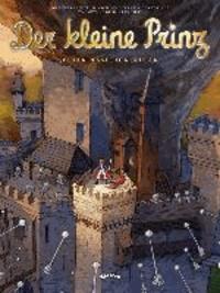 Der kleine Prinz 12. Der Planet der Spieler.