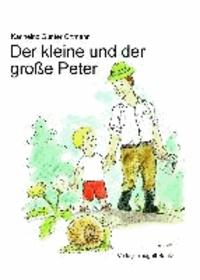 Der kleine und der große Peter.