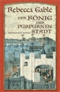 Der König der purpurnen Stadt.
