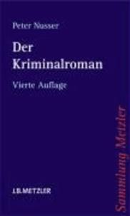 Der Kriminalroman.
