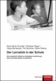 Der Lernstick in der Schule - Eine empirische Studie zur Akzeptanz und Wirkung eines Lerninstruments im Unterricht.
