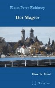 Der Magier - Hirschle-Krimi.