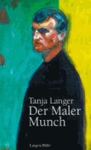 Der Maler Munch.