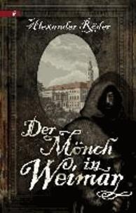 Der Mönch in Weimar.
