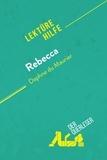 der Querleser - Rebecca von Daphne du Maurier (Lektürehilfe) - Detaillierte Zusammenfassung, Personenanalyse und Interpretation.