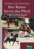 Der Reiter formt das Pferd - Tätigkeit und Entwicklung der Muskeln des Reitpferdes.