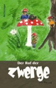 Der Ruf der Zwerge - Anthologie.