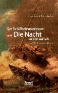 Der Schiffszimmermann und Die Nacht auf dem Walfisch: Zwei Seefahrergeschichten.