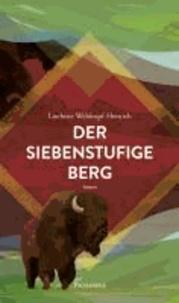 Der siebenstufige Berg - Das Blut des Adlers. Band 4.