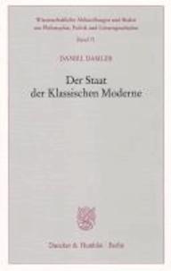 Der Staat der Klassischen Moderne.
