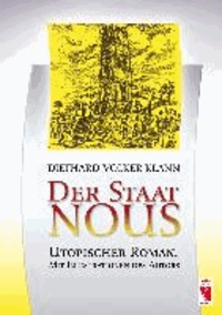 Der Staat Nous - Utopischer Roman.