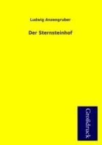 Der Sternsteinhof.