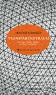 Der Transparenztraum.