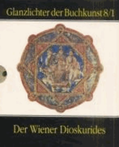 Der Wiener Dioskurides 1 - Codex medicus graecus 1 der Österreichischen Nationalbibliothek.