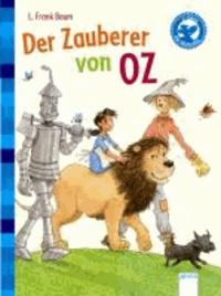 Der Zauberer von Oz - Der Bücherbär: Klassiker für Erstleser.