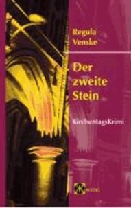Der zweite Stein - Kirchenkrimi.