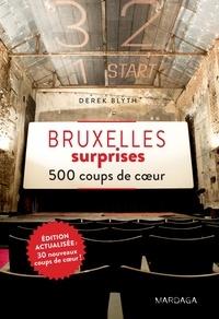 Derek Blyth - Bruxelles surprises - 500 coups de coeur.