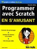 Derek Breen - Programmer en s'amusant avec Scratch pour les nuls.
