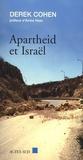 Derek Cohen - Apartheid et Israël.