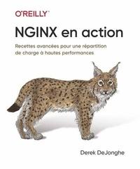 Derek Dejonghe - NGINX en action.