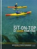Derek Hairon - Sit-on-top - Le kayak pour tous.