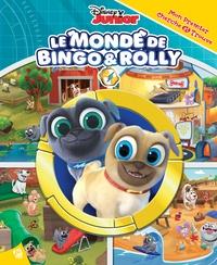 Derek Harmening - Le monde de Bingo & Rolly.