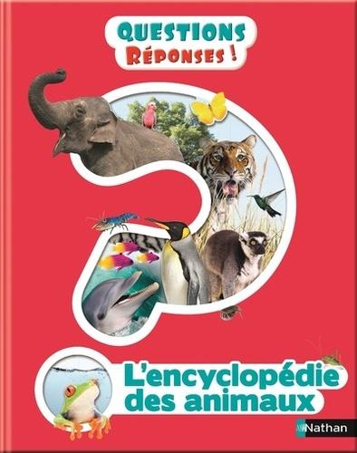 Derek Harvey - L'encyclopédie des animaux.