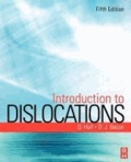 Derek Hull et D. J. Bacon - Introduction to Dislocations.