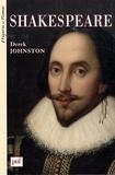 Derek Johnston - Shakespeare - 1564-1616.