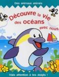 Derek Matthews - Découvre la vie des océans avec nous.