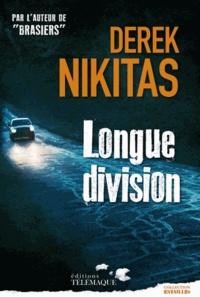 Derek Nikitas - Longue division.