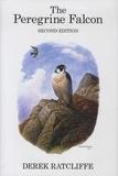 Derek Ratcliffe - The Peregrine Falcon.