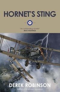 Derek Robinson - Hornet's Sting.