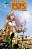 Derek Ruiz et David Strauss - Legend of Isis #11: Volume 2 - Ruiz, Derek.
