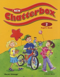 Openwetlab.it New Chatterbox 2 - Pupil's Book Image