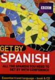 Derek Utley - Get by in Spanish. 1 CD audio