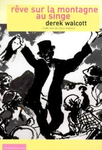 Derek Walcott - .