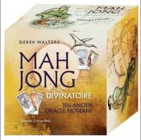 Derek Walters - Mah-Jong divinatoire.