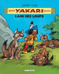 Derib et  Job - Yakari l'ami des animaux  : L'ami des loups.