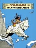 Derib et  Job - Yakari Tome 11 : Yakari et la Toison blanche.