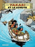 Derib et  Job - Yakari Tome 12 : Yakari et le coyote.