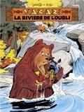 Derib et  Job - Yakari Tome 15 : La Rivière de l'oubli.