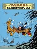 Derib et  Job - Yakari Tome 17 : Le monstre du lac.
