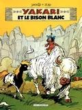 Derib et  Job - Yakari Tome 2 : Yakari et le bison blanc.