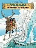 Derib et  Job - Yakari Tome 29 : Le réveil du géant.